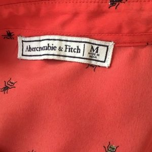 "Abercrombie & Fitch Tops - Fun ""Abercrombie & Fitch"" Shirt"